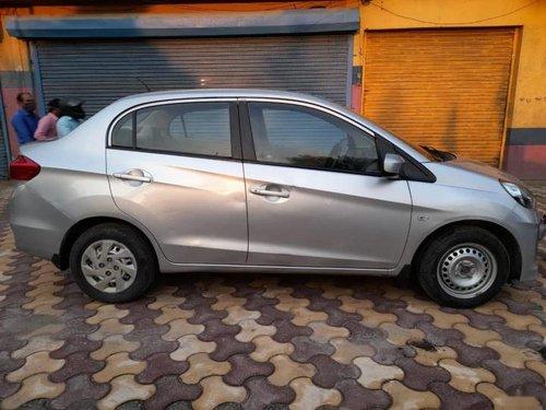 Used Honda Amaze EX i-Dtech 2013 MT for sale in Faridabad