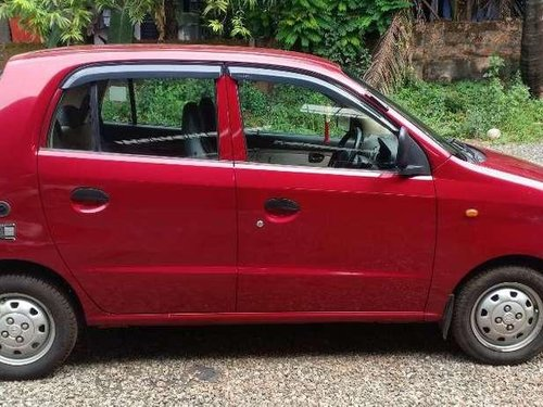 Used Hyundai Santro Xing 2009 MT for sale in Thrissur