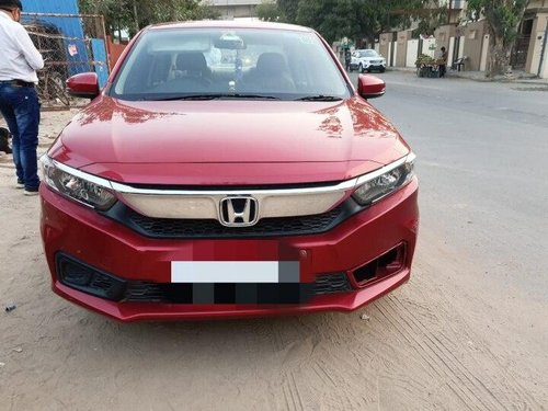 Used 2019 Honda Amaze AT for sale in Ahmedabad