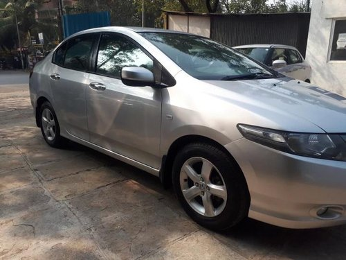 Used Honda City 1.5 V AT 2010 AT for sale in Pune