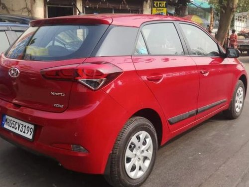 Used Hyundai i20 2016 MT for sale in Mumbai -6