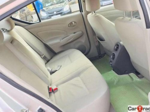 Used 2013 Nissan Sunny Diesel XL MT for sale in Mumbai