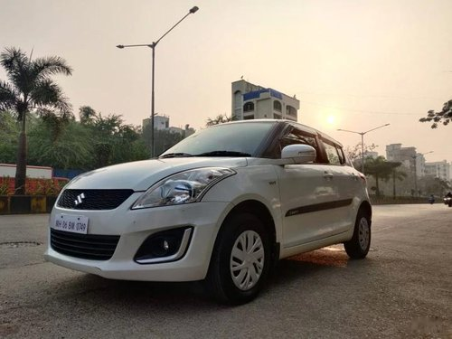 Used 2015 Maruti Suzuki Swift MT for sale in Mumbai