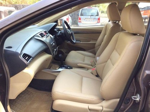 Used Honda City V AT 2012 AT for sale in Thane