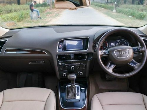Used Audi Q5 2013 AT for sale in Gurgaon