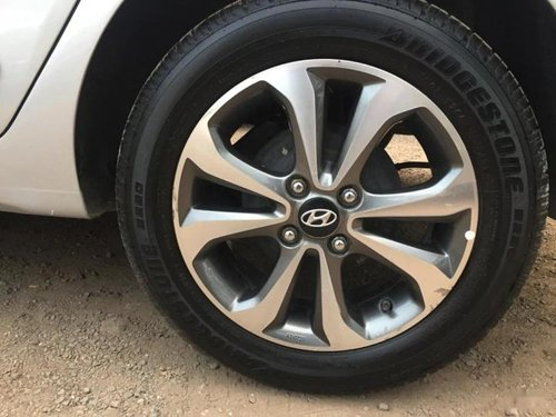 Used Hyundai Xcent 2014 MT for sale in Nashik