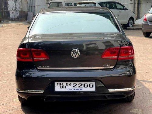 Volkswagen Passat Highline DSG S 2013 AT in Mumbai