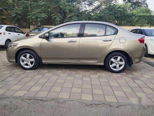 Used 2010 Honda City MT for sale in Thane