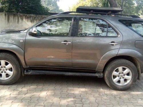Toyota Fortuner 4x4 MT 2012 MT for sale in New Delhi