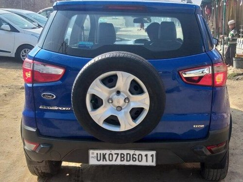 Used Ford EcoSport 2014 MT for sale in Dehradun