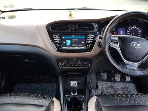 Used 2016 Hyundai i20 MT for sale in Ahmedabad