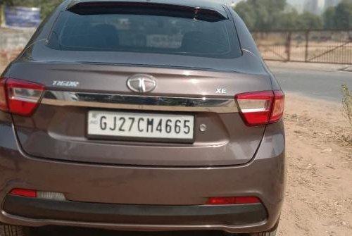 Used Tata Tigor XE 2019 MT for sale in Ahmedabad