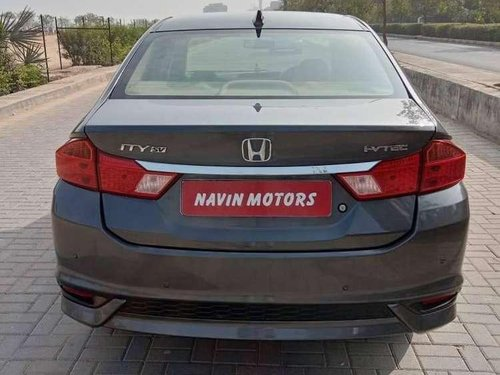 Used Honda City S 2018 MT for sale in Ahmedabad