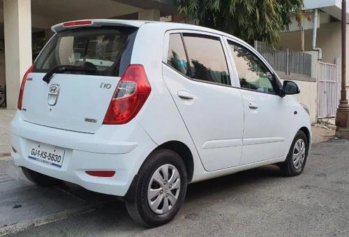 Used 2013 Hyundai i10 Sportz AT for sale in Ahmedabad