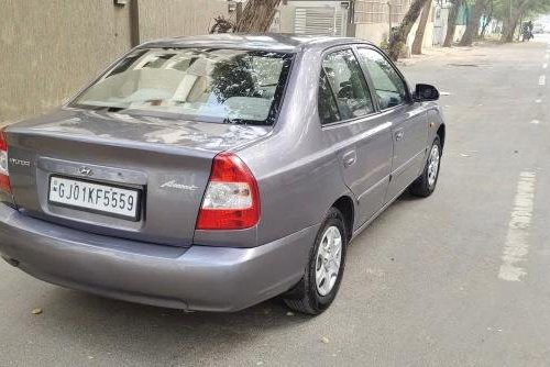 Hyundai Accent GLE 2010 MT for sale in Ahmedabad