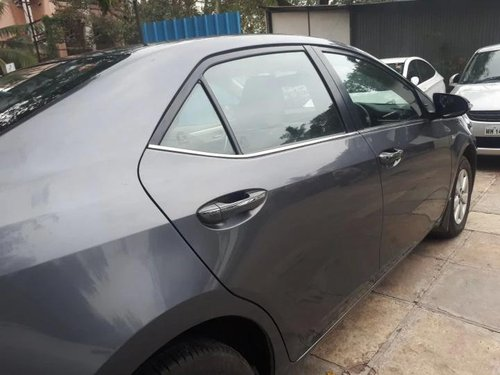 Used 2014 Toyota Corolla Altis AT for sale in Pune