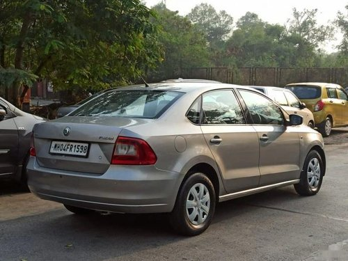Used Skoda Rapid 2012 MT for sale in Mumbai