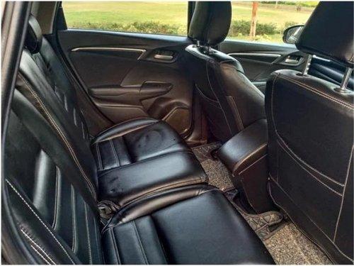 Used Honda Jazz VX 2015 MT for sale in New Delhi
