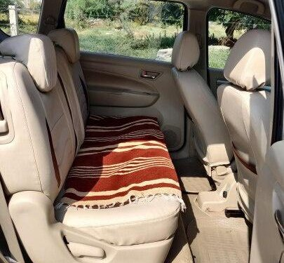 Used Maruti Suzuki Ertiga VDI 2016 MT in Ahmedabad