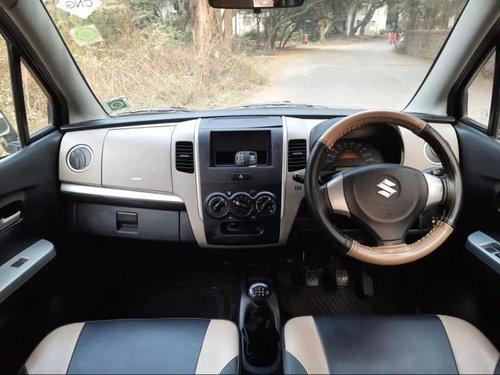 Used Maruti Suzuki Wagon R LXI CNG 2015 MT in Mumbai