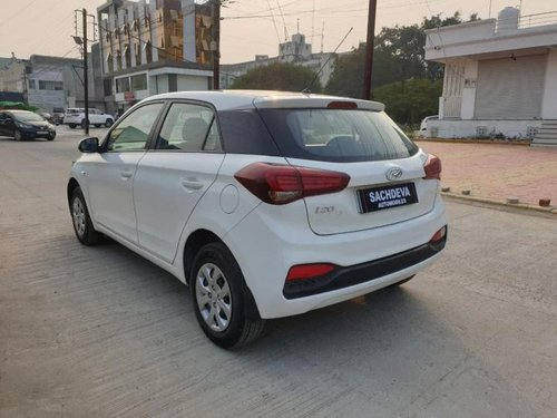 Used Hyundai i20 Magna Plus 2018 MT in Indore