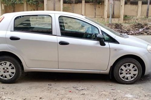 Used 2011 Fiat Punto MT for sale in Nagpur