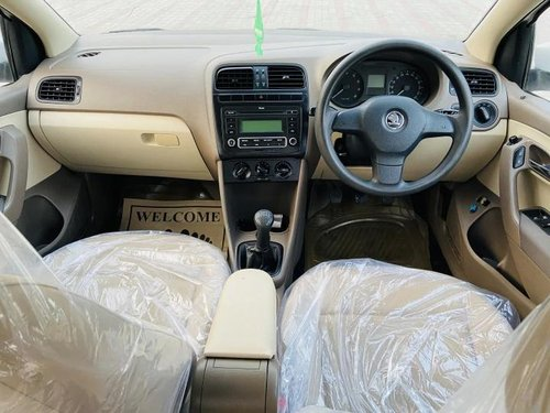 Used 2013 Skoda Rapid MT for sale in New Delhi