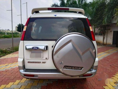 Used 2008 Ford Endeavour MT for sale in Kolhapur