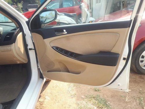Used Hyundai Verna 2014 MT for sale in Pune