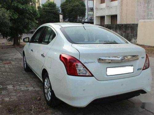 Used 2015 Nissan Sunny MT for sale in Vadodara