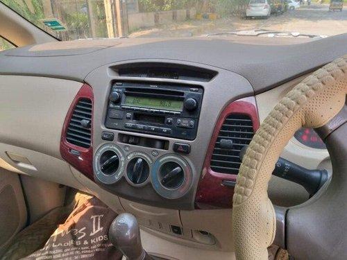 Used 2006 Toyota Innova MT for sale in Mumbai