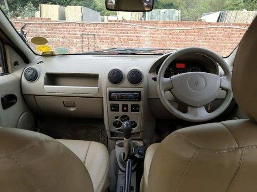 2007 Mahindra Renault Logan MT for sale in New Delhi