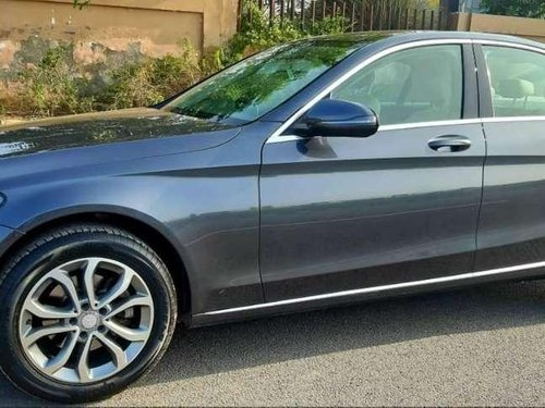 Used 2017 Mercedes Benz C-Class AT for sale in Gurgaon