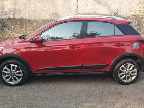 Used 2018 Hyundai i20 Active MT for sale in Pune -3