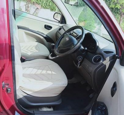Used Hyundai i10 2013 MT for sale in Indore