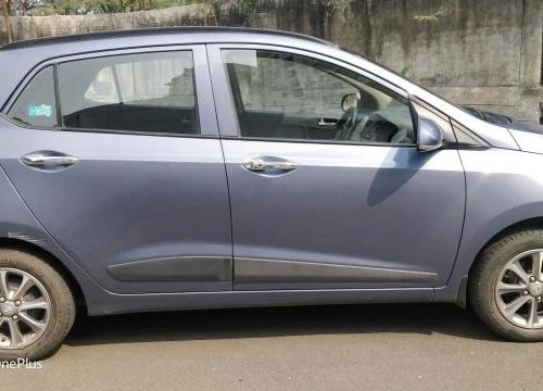 Used Hyundai Grand i10 2017 MT for sale in Pune