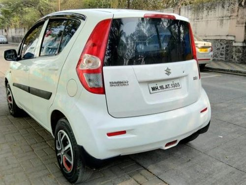 Used 2012 Maruti Suzuki Ritz MT for sale in Pune