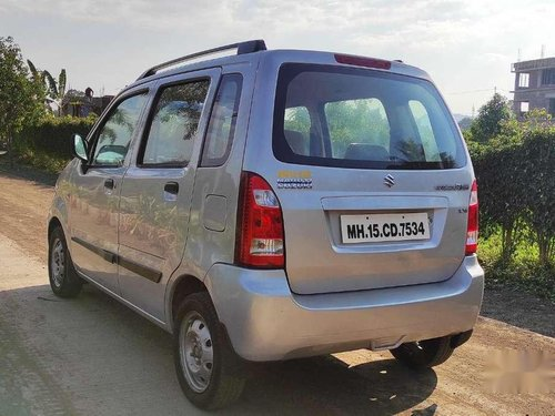 Used 2009 Maruti Suzuki Wagon R MT for sale in Nashik
