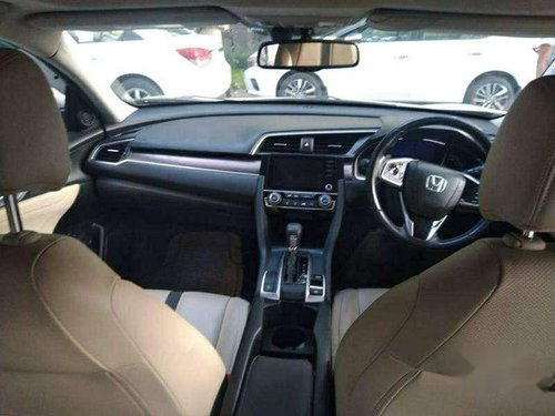 Used Honda Civic ZX 2019 AT for sale in Mumbai