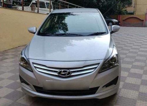 Used 2016 Hyundai Verna MT for sale in New Delhi