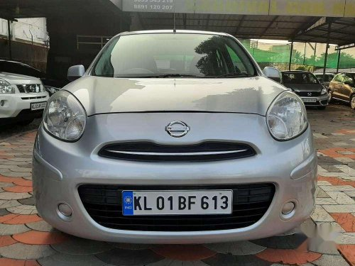 Used 2012 Nissan Micra MT for sale in Edapal