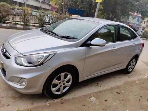 Used Hyundai Verna 2013 MT for sale in New Delhi