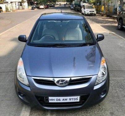 Used 2010 Hyundai i20 1.2 Magna MT in Mumbai