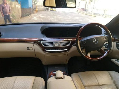 Used 2007 Mercedes Benz S Class AT for sale in Mumbai