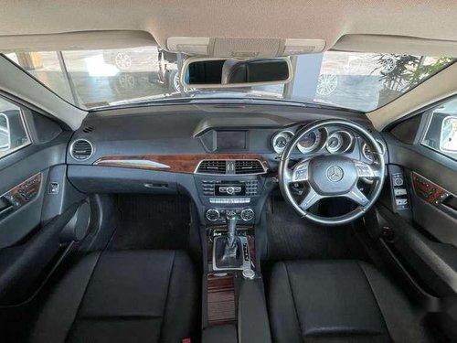 Used 2012 Mercedes Benz C-Class AT for sale in Malkapur
