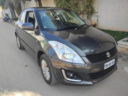 Used Maruti Suzuki Swift ZDI 2014 MT in Hyderabad