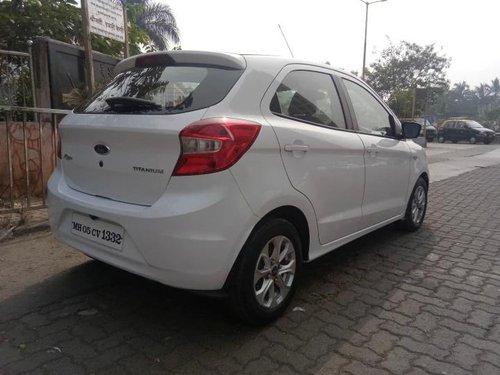 Used 2016 Ford Figo MT for sale in Mumbai
