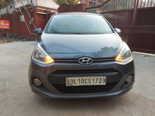Used Hyundai Grand i110 2014 MT for sale in New Delhi