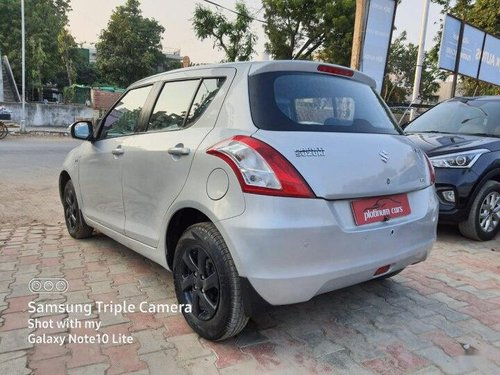 Maruti Suzuki Swift VDI 2017 MT for sale in Ahmedabad -1