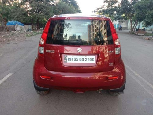 Used Maruti Suzuki Ritz 2013 MT for sale in Mumbai